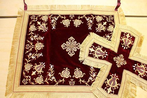 Chalice veil sets