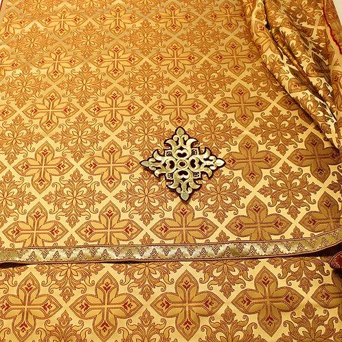 Lycia gold priest vestments