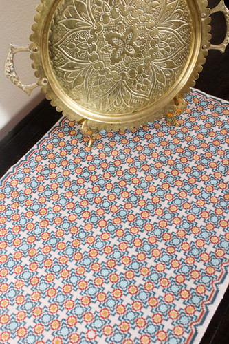 Salerno Tile Download | Avlea Embroidery