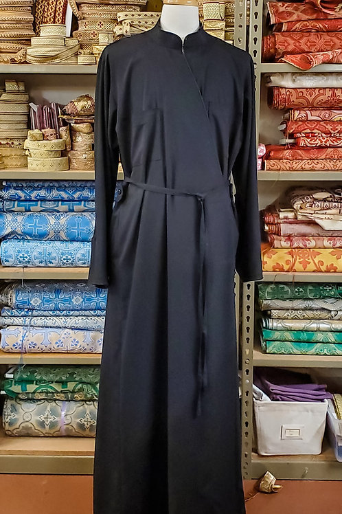 Cassock NEW WOOL COLORS!