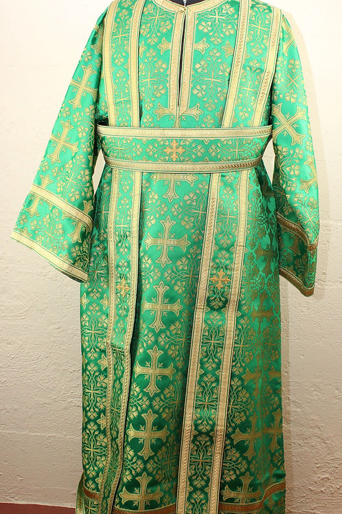 FEW LEFT! Subdeacon vestments, other colors