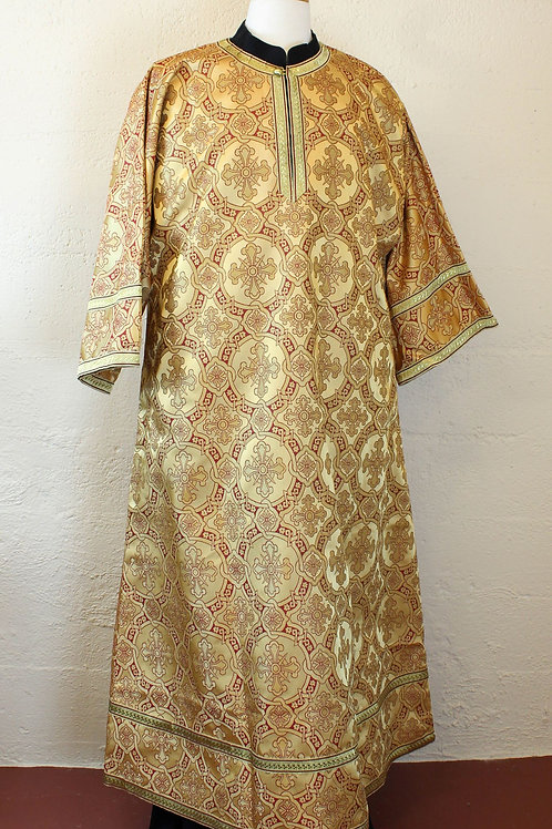 Attalia gold robe set