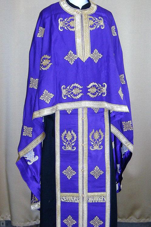 Deerfield Purple