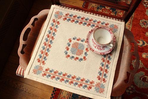 Whlsl Dorian Leaves Kit or Pattern