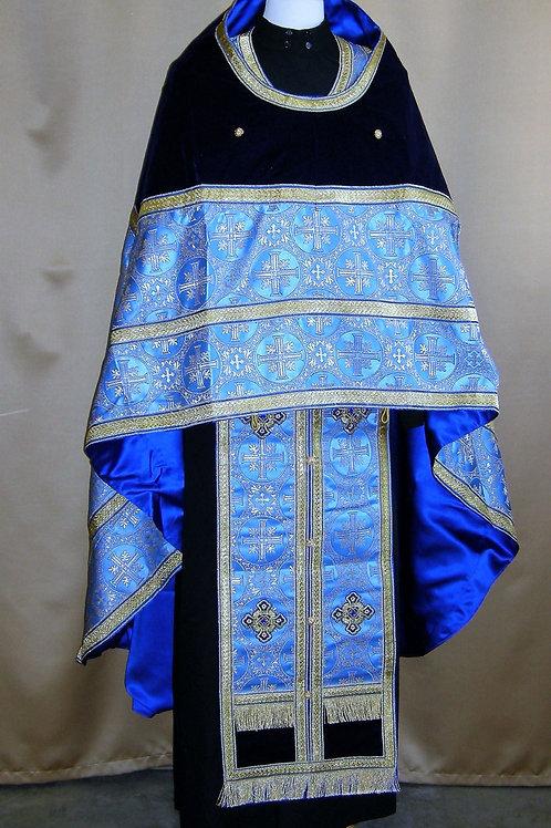 Jerusalem Blue