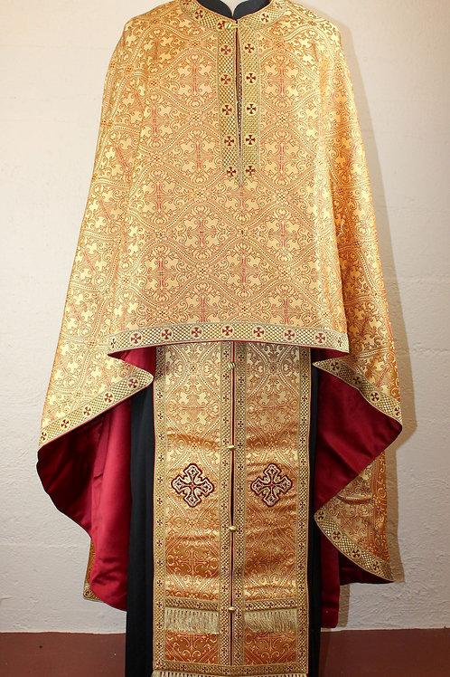 Standard Size Priest's vestments