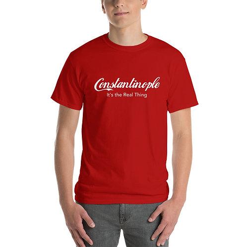 Men's Constantinople Tshirt