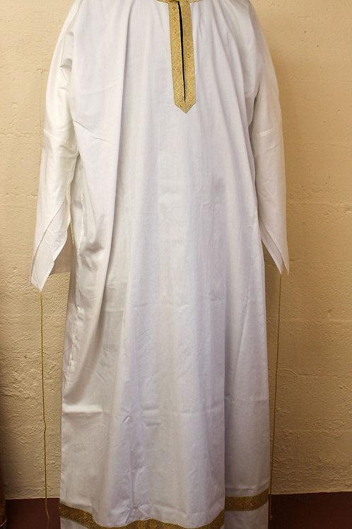 Priests sticharion