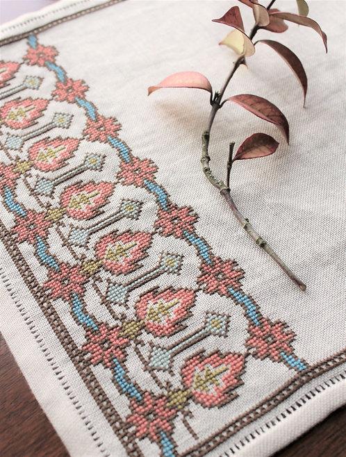 Venetian Floriale Kit or Pattern