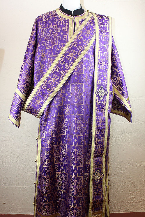 SALE! Deacon's vestments