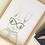 Thumbnail: Franklin the Boss Bunny Rabbit Print