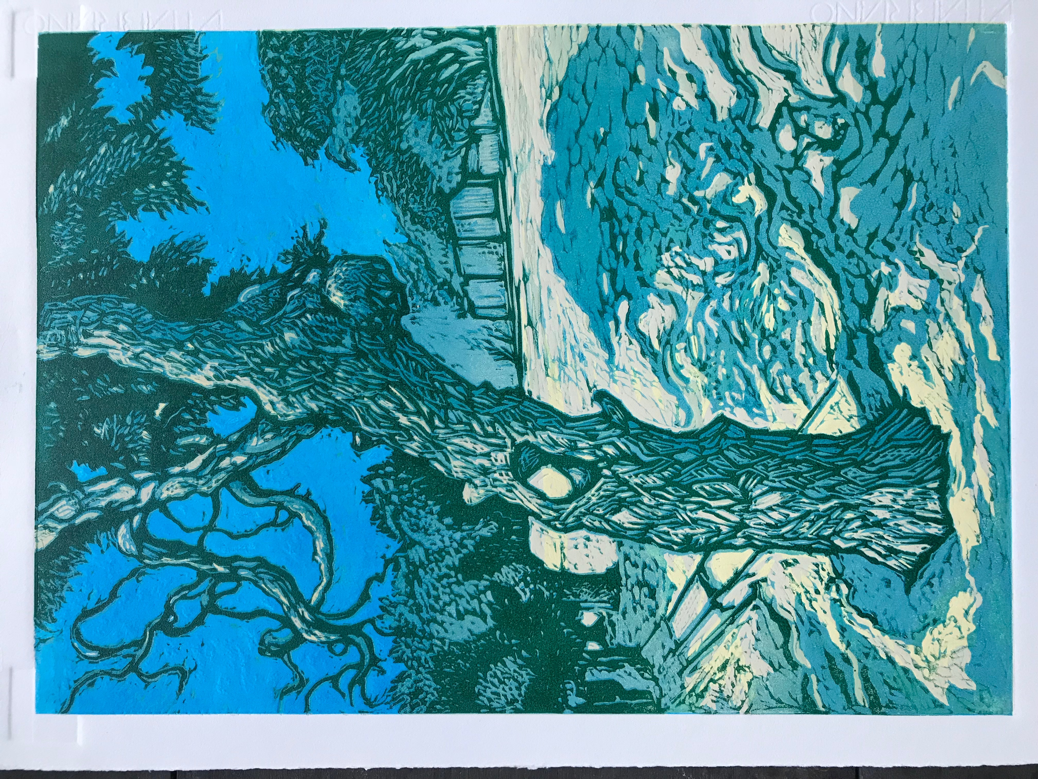 Hardiness, Urban Tree Series