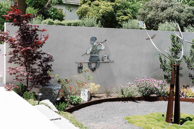 Inge Jabara_Redmond St, Kew