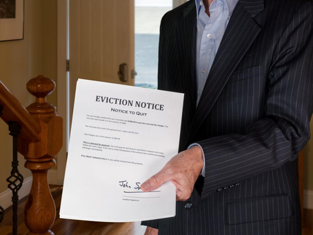 How Can Efficient Paralegals Make Eviction Process Easier