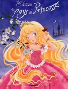 16 histoires au pays des princesses