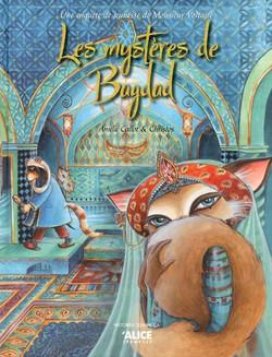 Les mystères de Bagdad