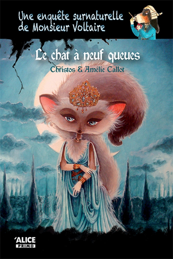 Le chat à neuf queues
