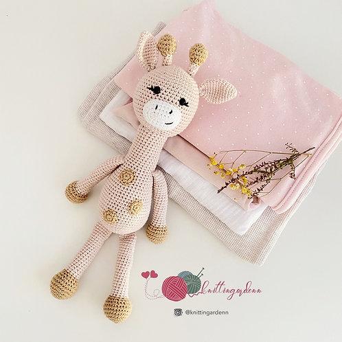 Giraffe Sof Toy