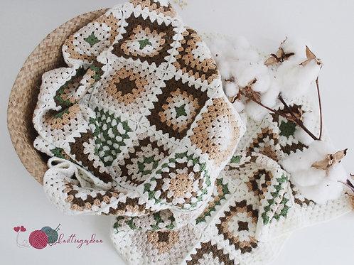 Copy of Handmade Baby Blanket