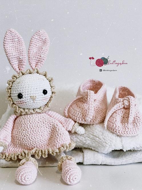 Mrs. Bunny