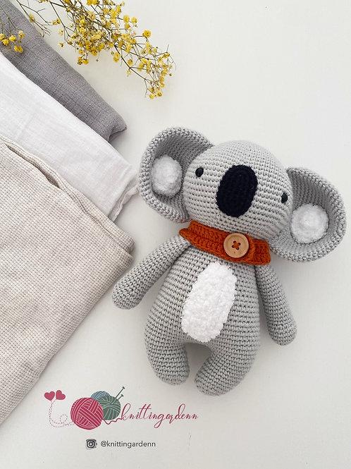 Fluffly Tummy the Koala