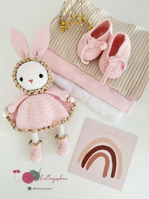 Mrs. Bunny Set