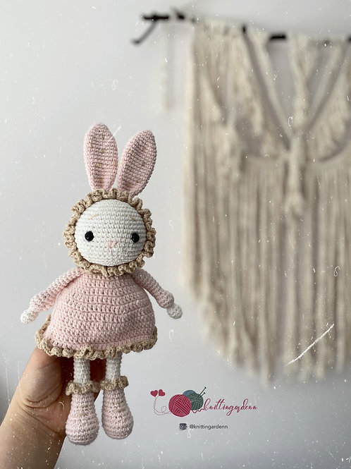 Mr./Mrs. Bunnies Soft Toys