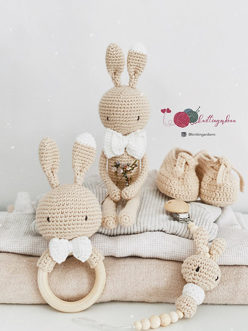 All in One Little Bunny