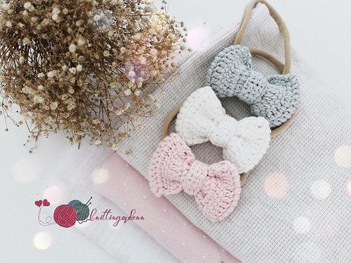 Wholesale Baby Bow Headband Bulk