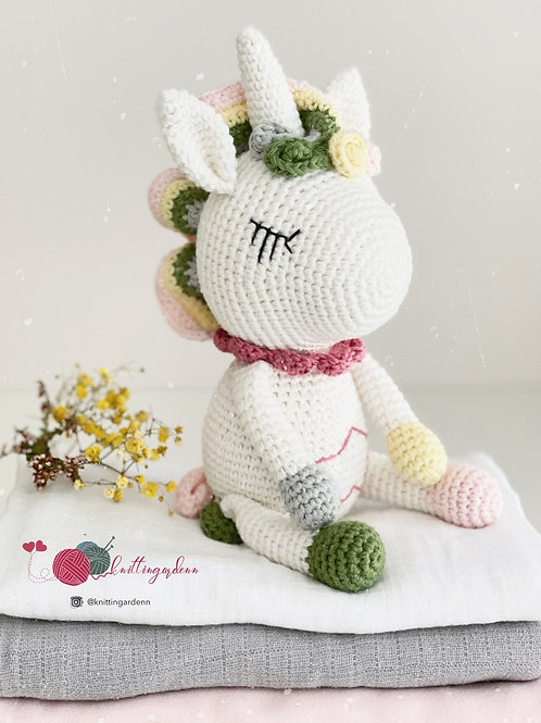Soft Unicorn toys