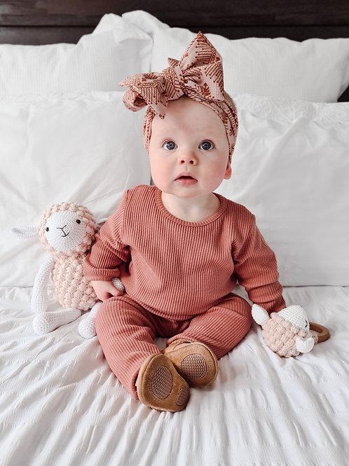 Lamby Soft Toy