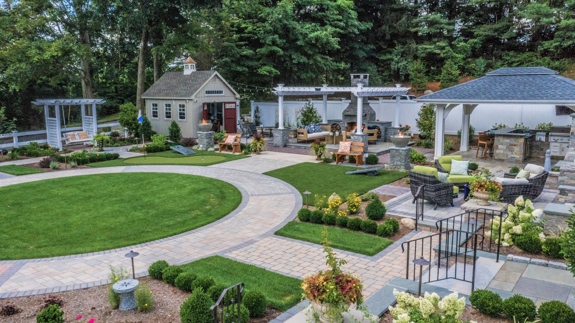 Torrison Stone & Garden