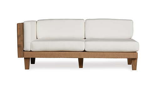 Catalina L/R Arm Loveseat