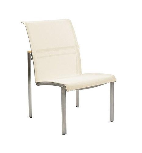 Kingsley Bate Tivoli Dining Side Chair Stacking