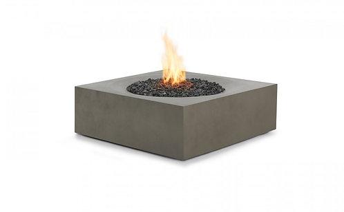 Square Stone Fire Pit