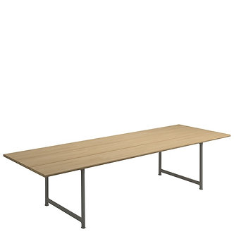 "Atmosphere 114"" Rect Dining Table"
