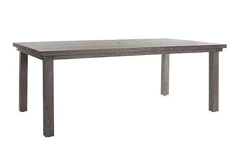 "Lago 82"" x 42"" Dining Table"