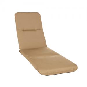 Tufted Chaise Cushion