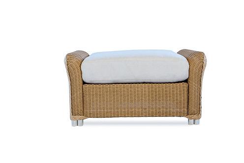 Reflection Ottoman Chair