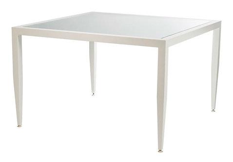"Brickell 34"" Sq Dining Table"
