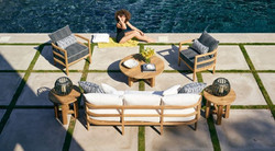Summer Classics Santa Barbara Collection