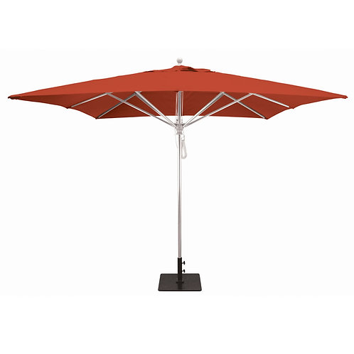10' Square Market Umbrella