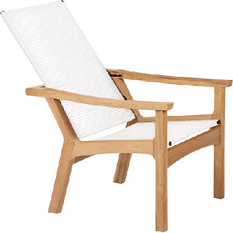 Monterey Adjustable Lounge Chair