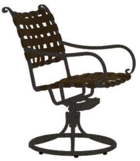 Roma Swivel Chair