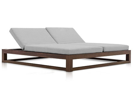 Equinox Double Chaise
