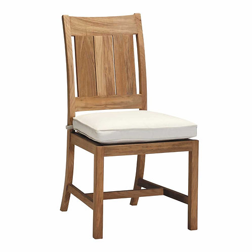 Summer Classics Croquet Dining Side Chair
