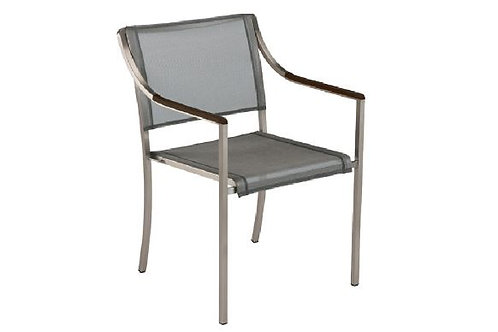 Barlow Tyrie Quattro Dining Chair