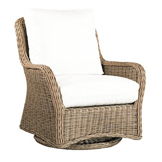 Dover Lounge Swivel Glider