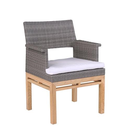 Kingsley Bate Azore Arm Chair
