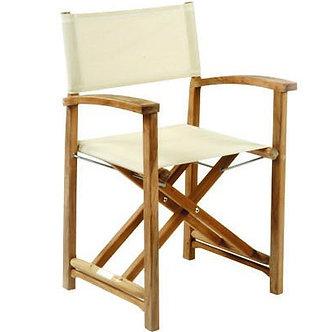 Capri Director Chair